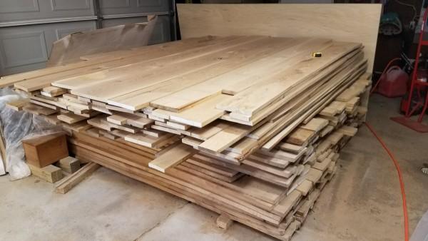 Jamey Cyphert White Oak Wood Floors